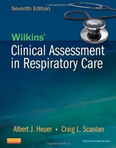 Test Bank for Wilkins Clinical Assessment in Respiratory Care