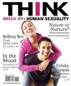Test Bank for THINK Human Sexuality