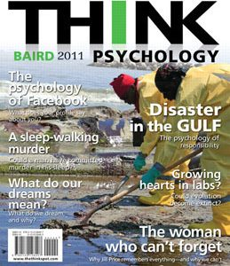 Test Bank for THINK Psychology