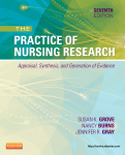 Test Bank for The Practice of Nursing Research Appraisal Synthesis and Generation of Evidence