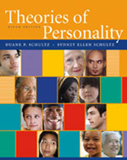 Test Bank for Theories of Personality