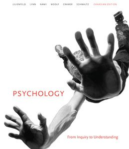 Test Bank for Psychology From Inquiry to Understanding