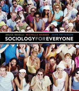 Test Bank for Sociology for Everyone