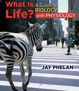 Test Bank for What is Life A Guide to Biology with Physiology