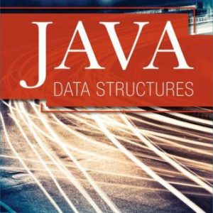 Test Bank for Java Data Structures 1E Azevedo