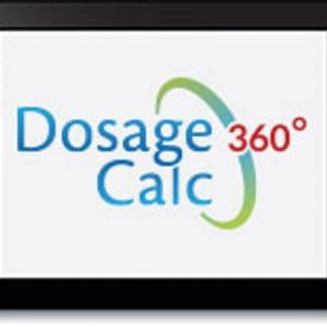 Test Bank for Dosage Calc 360° 1E Castillo