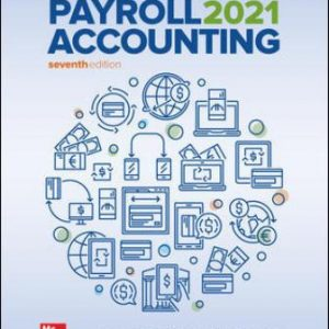 Solution Manual for Payroll Accounting 2021 7E Landin