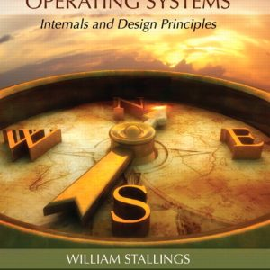 Test Bank for Operating Systems: Internals and Design Principles 9E Stallings
