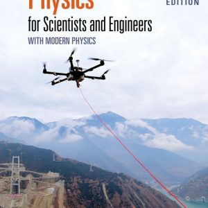 Test Bank for Physics for Scientists and Engineers with Modern Physics 10E Serway