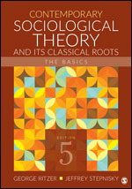Test Bank for Contemporary Sociological Theory and Its Classical Roots The Basics 5E Ritzer