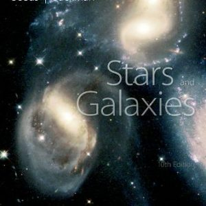 Solution Manual for Stars and Galaxies 10E Seeds