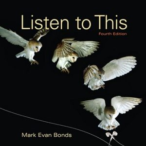 Test Bank for Listen to This 4E Bonds