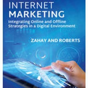 Solution Manual for Internet Marketing 4E Zahay