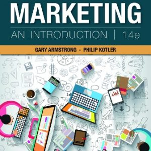 Test Bank for Marketing: An Introduction, 14E Armstrong